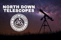North Down Telescopes