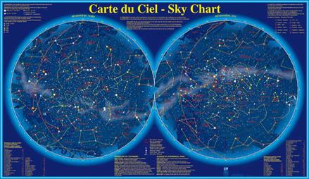 Cartes Du Ciel's Skychart