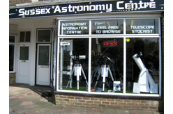 Sussex Astronomy Centre
